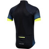 PEARL iZUMi Pro Pursuit Leader Short Sleeve Jersey Men atomic blue diffuse